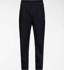 Spodnie membranowe męskie Haglöfs L.I.M Proof Pant Men - True Black