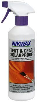 Impregnat NIKWAX Tent&Gear SolarProof Spray