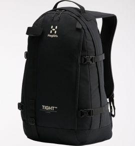 Plecak miejski/hikingowy Haglöfs Tight Large 25L - True Black
