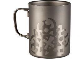 Kubek tytanowy Nordisk Titanium Mug z uchem