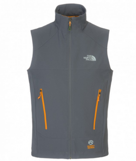 Softshellowa kamizelka męska The North Face Iodin Vest