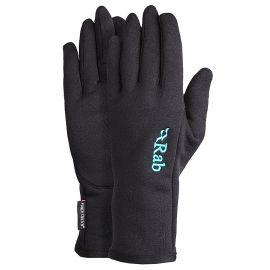 Rękawiczki damskie Rab Power Stretch Pro Glove