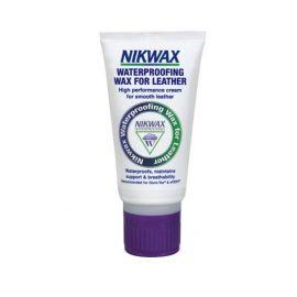 Wosk do obuwia w tubie NIKWAX neutralny