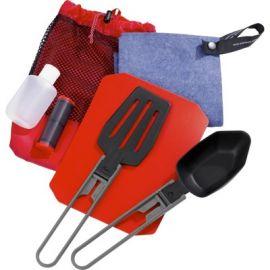Zestaw akcesoriów kuchennych MSR Ultralight™ Kitchen Set