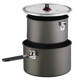 Zestaw naczyń MSR Quick™ 2 Pot Set
