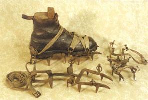 Historia produktów Grivel