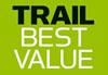 Nagroda magazynu trail.